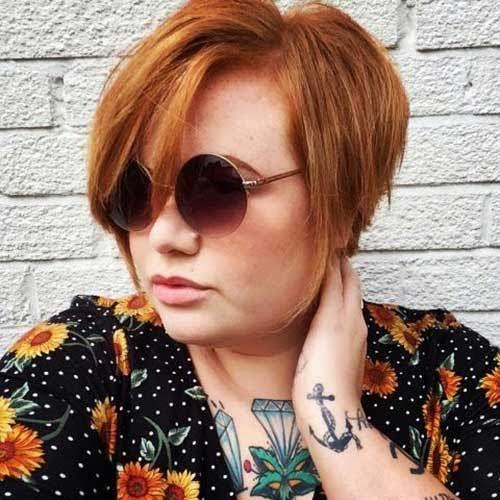 Óculos redondo para gordas funciona? Descubra e se inspire!