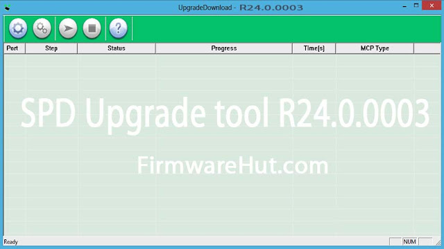 SPD Upgrade tool R24.0.0003 - SPD Flash Tool Latest Version 2021