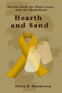 Hearth and Sand, Available At: https://www.books2read.com/u/b6rKMx