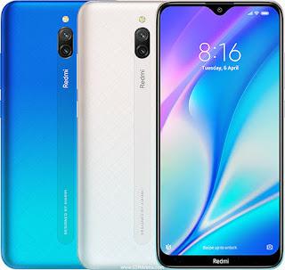 هاتف Redmi 8A Dual