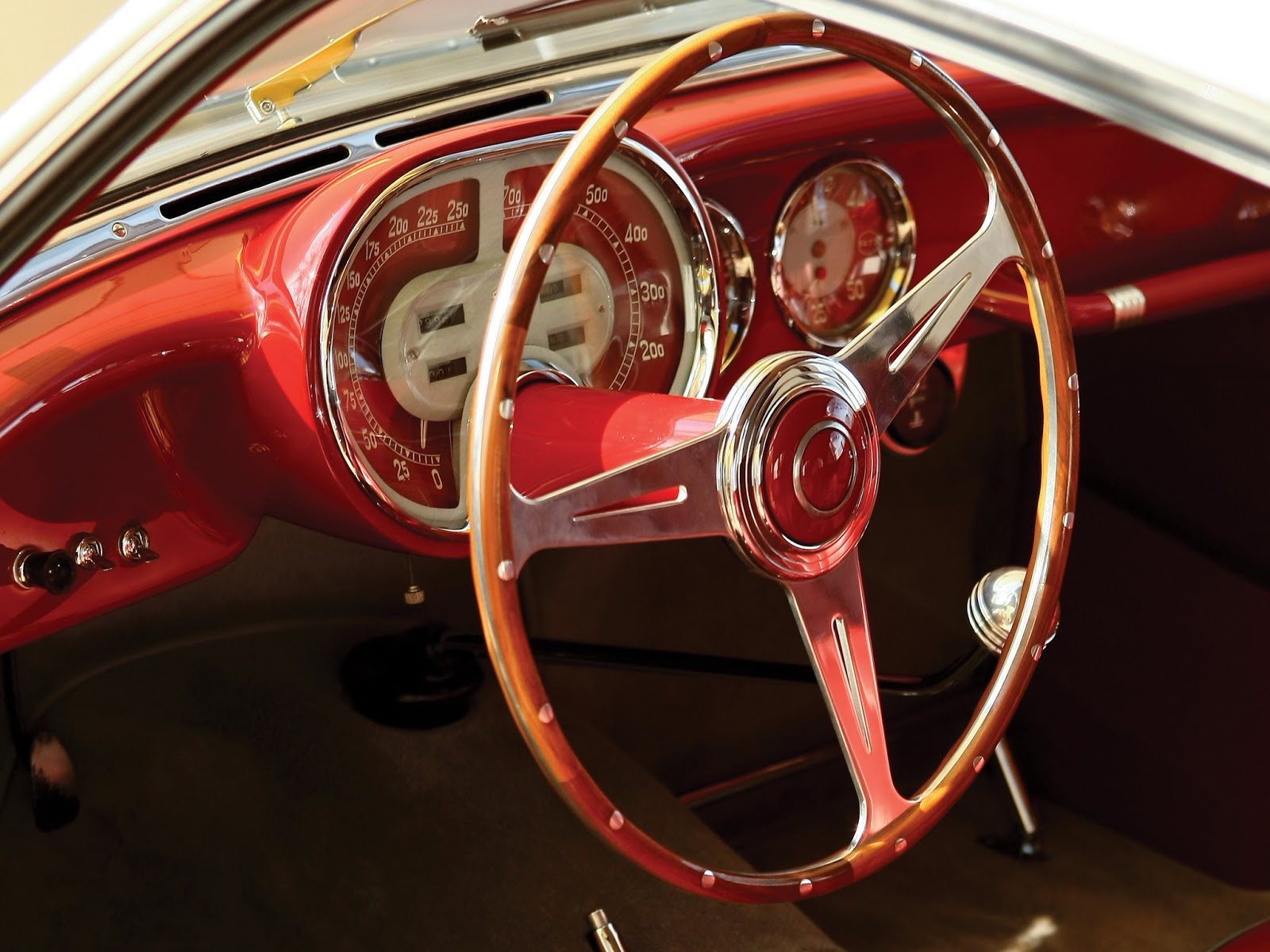 1956 chrysler boano auto shows car and driver - It Was Sold For 946 000 At The 2014 Rm Auctions Conceptcarz Com Wikipedia