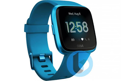 Fitbit Versa 2 Leaked Pictures Reveals New Color Releases