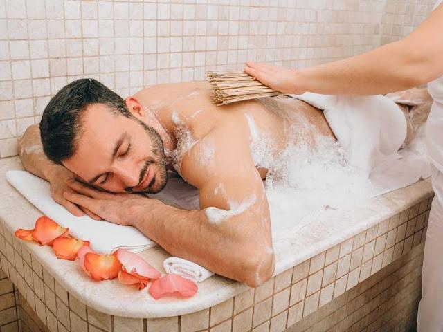 Hamam alias Turkish Bath