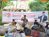Tidak Hanya di Reses, Syaiful Ramadhan Sudah Siapkan Rumah Aspirasi Sejak Terpilih