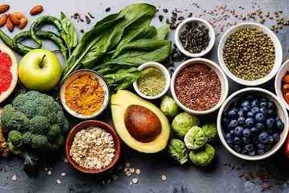 6 Pilihan Jenis Makanan Yang Tepat Setelah Olahraga