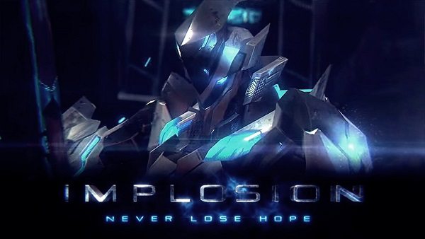 Download Implosion Never Lose Hope MOD Apk OBB Data Android Game