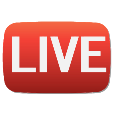 YouTube Live Streaming...