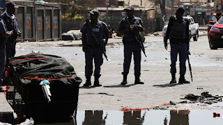 latest news in south africa,president,the situation degenerated & violence escalates in south africa,south africans set fire to cars belonging to nigerians,violence spreads throughout south africa,sabc news,actuality,world news,local news,bene m'poko,drc ambassador to south africa,joseph kabila,democratic republic of congo,nigerians destroying shops in south africa,drc,eff,malema,palestine,israel,blackmonday