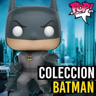 Lista de figuras funko pop de Funko POP Batman