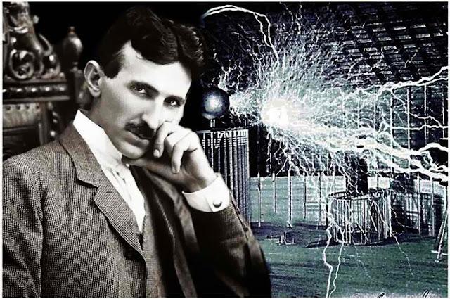The lost Journals of Nikola Tesla www.researchingaliensandufos.com
