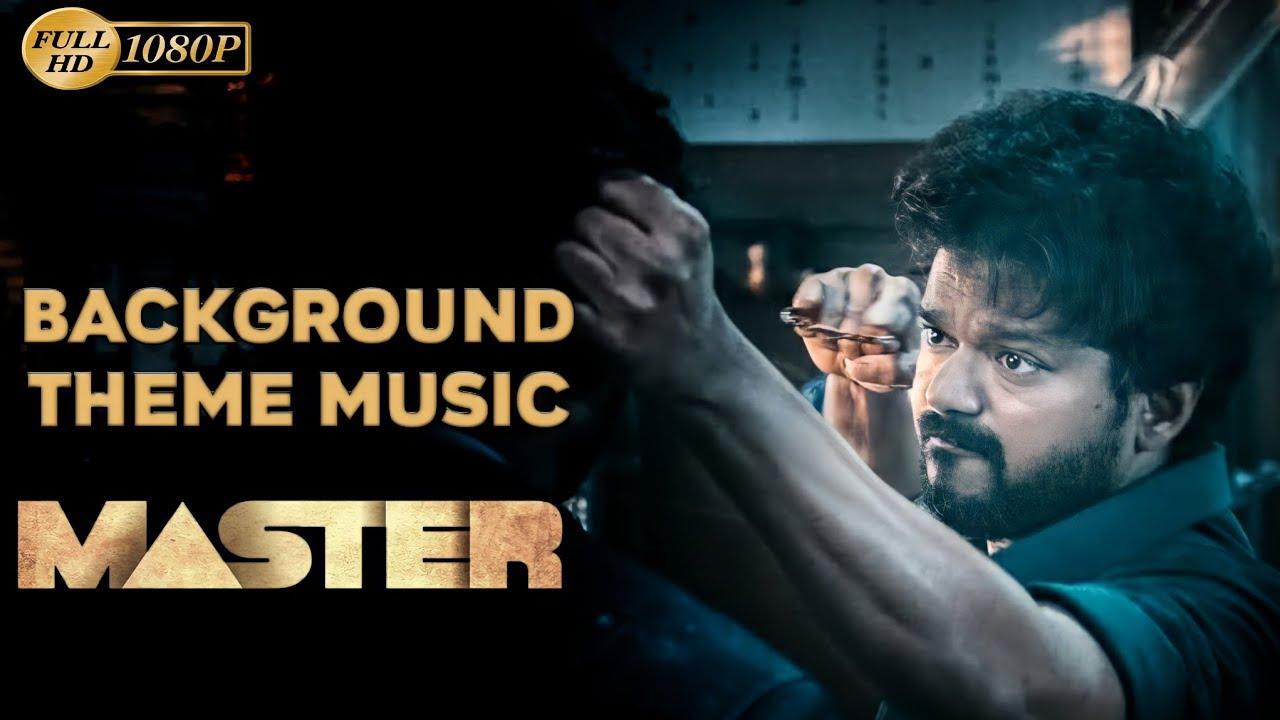 Thalapathy vijay master ringtone download