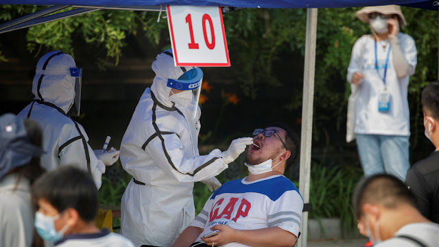 Los casos de coronavirus en todo el mundo superan los nueve millones