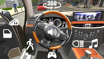 Car Simulator 2 V1.30.3 MOD APK – PARA HİLELİ