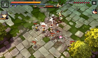 The King of Killer Fight v1.0 Mod Apk-3