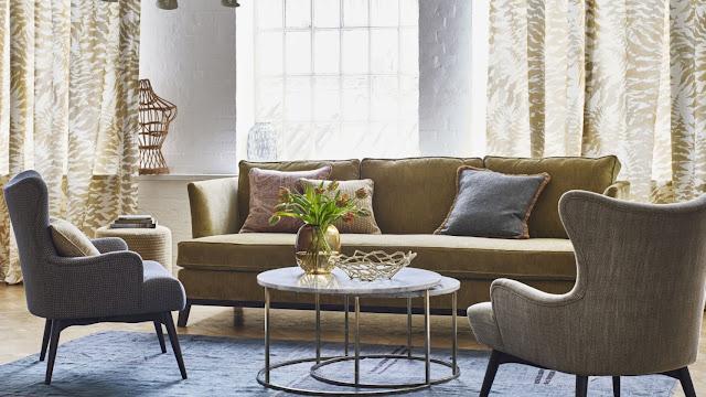 living room curtains ideas 2019