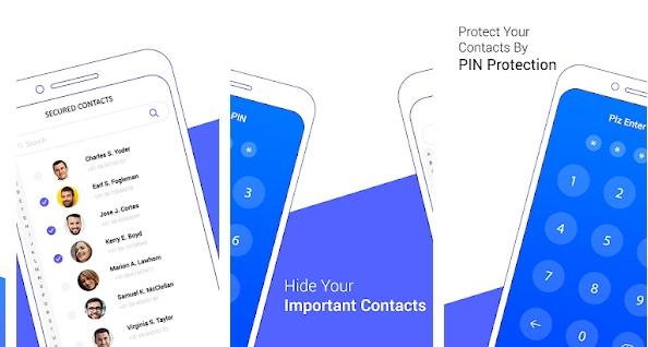 افضل تطبيق لاخفاء رقمك عند الاتصال لهواتف الاندرويد