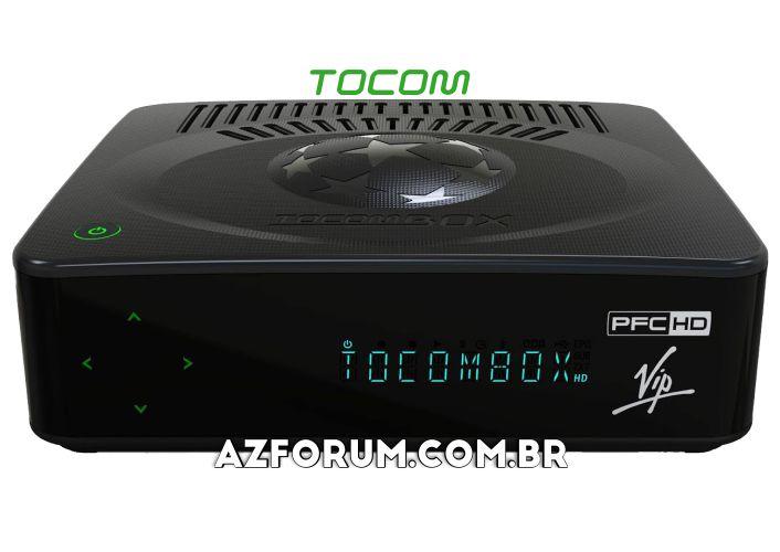 Atualizacao Tocombox Pfc Hd Vip V1 55 24 03 2020 Az Forum