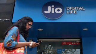 Reliance Jio Happy New Year Plans 2018