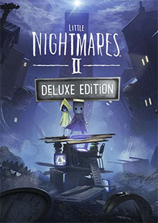 Little Nightmares II Deluxe Edition Thumb