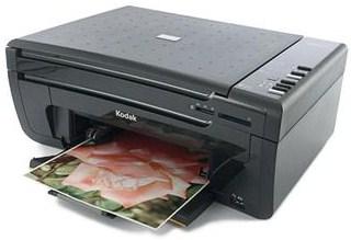 includes a sleeker design compared to the original Kodak printers Kodak ESP-3 AIO Driver Firmware Download
