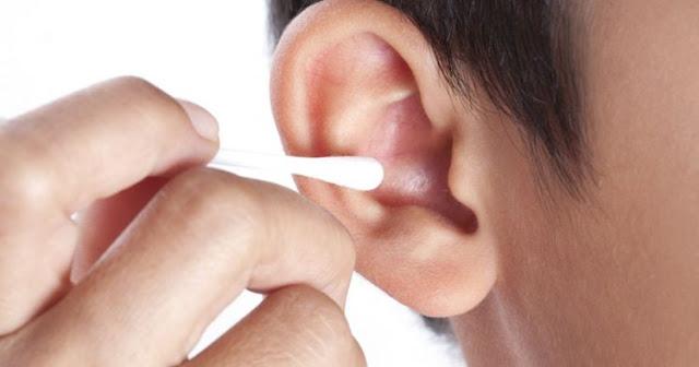 Langkah Bersihkan Telinga Anak yang Baik dan Benar