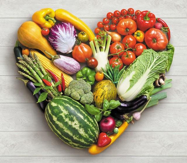 نظام غذائي لفقدان الوزن في عشر نصائح