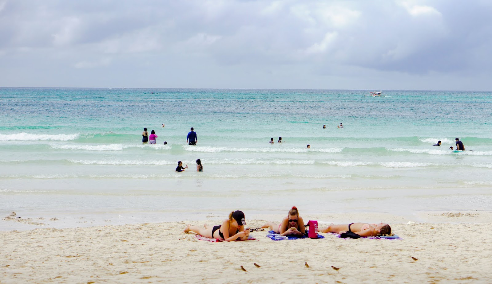 Visayas, weekend getaway, Boracay Island, what to do in Boracay, weekend in Boracay Island