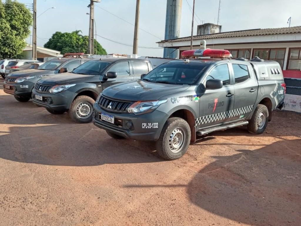 Policiais são detidos após tiroteio com mortes de invasores de terra