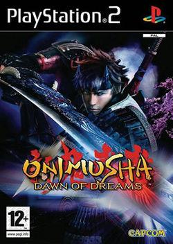 Onimusha 4 Dawn of Dreams | Ps2