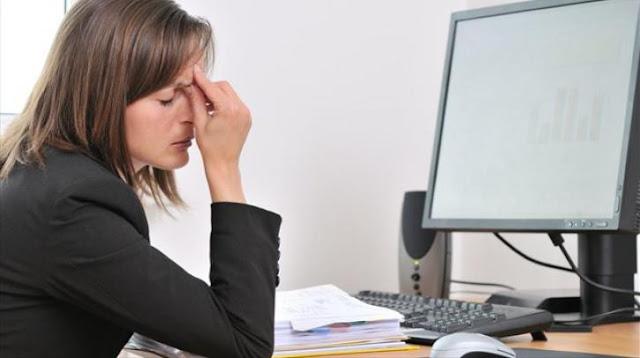 Απόφαση του ΣτΕ για 15λεπτο διάλειμμα ανά δίωρο των εργαζόμενων σε υπολογιστές