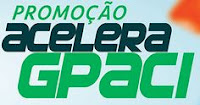 Promoção Acelera Gpaci