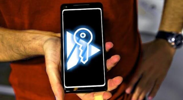 تحميل وتنزيل تطبيق أندرويد لقفل الهاتف , وقفل الرسائل , وقفل التطبيقات , وقفل الألعاب , وقفل جهات الإتصال بطريقة ولا أروع.