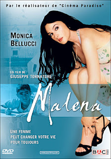 Download Film Malena (2000) BRRip 720p Subtitle Indonesia