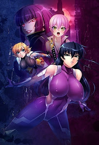Taimanin Asagi 2 Episode 1 English Subbed