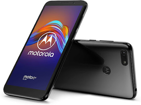 Motorola E6 Play 32 GB
