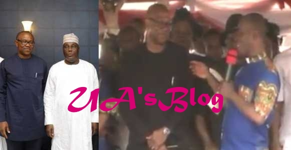 2019 : Alter Of Mbaka, Not Of God, Scamming Nigerian Politicians