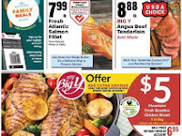 Big Y Weekly Flyer September 24 - 30, 2020