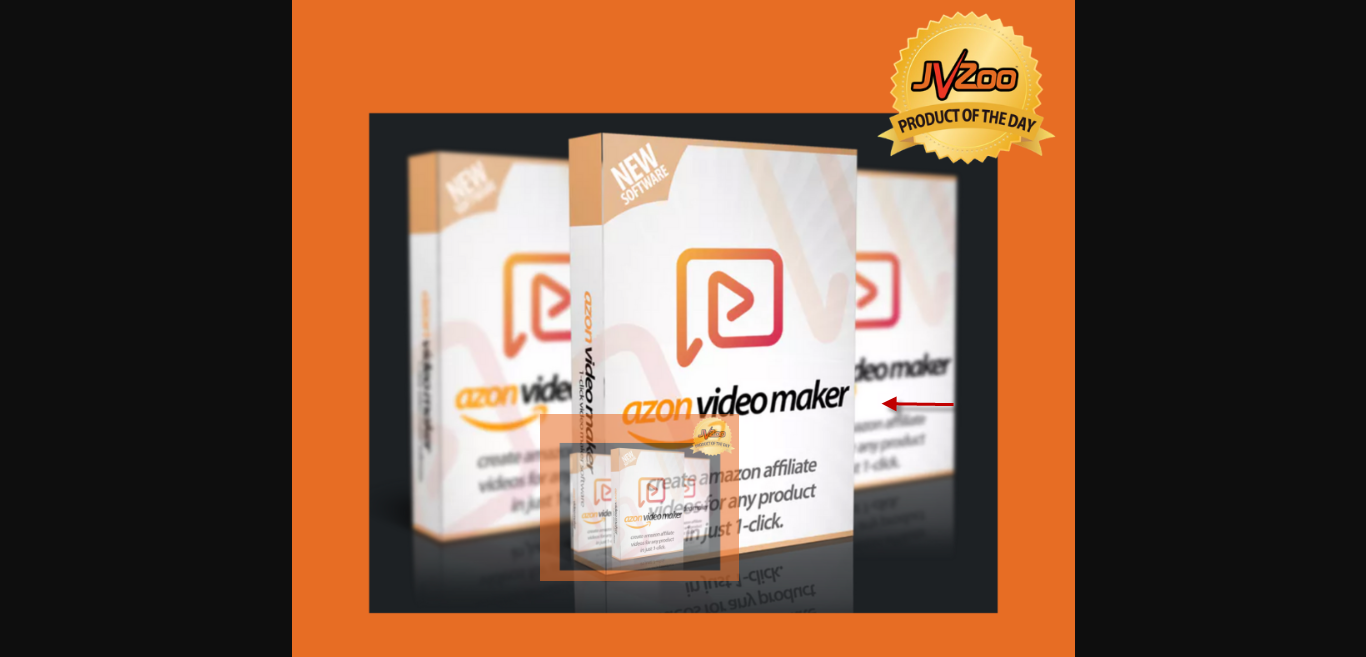 download azon video maker free