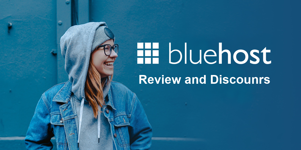 BlueHost - Reviews And Discount