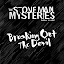 THE STONE MAN MYSTERIES (BOOK THREE) - A SEVEN PAGE PREVIEW