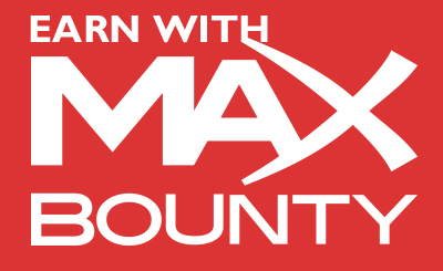 earn with maxbounty