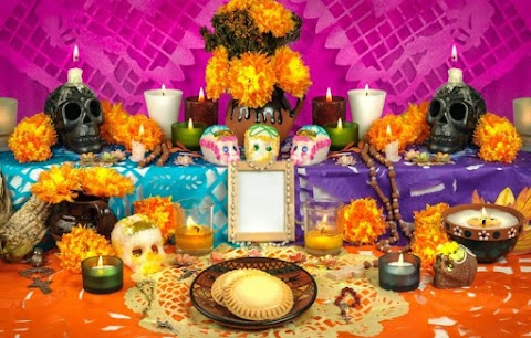San Diego County to Hold Virtual Dia de los Muertos Festival Sunday