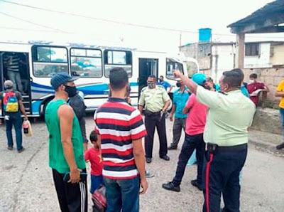 Aprobaron ordenanza normativa del covid-19 en Cristóbal Rojas