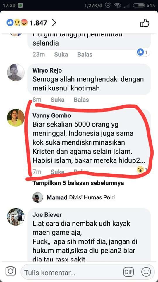 Virus Teroris Anti-Islam di Nusantara, Kenali Oknumnya!