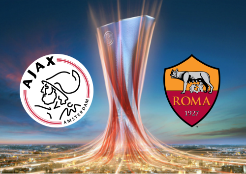 Ajax vs Roma -Highlights 08 April 2021