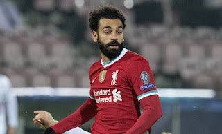 I can't explain why Salah doesn't get credit: Klopp