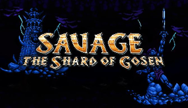 SAVAGE-The-Shard-of-Gosen-Free-Download