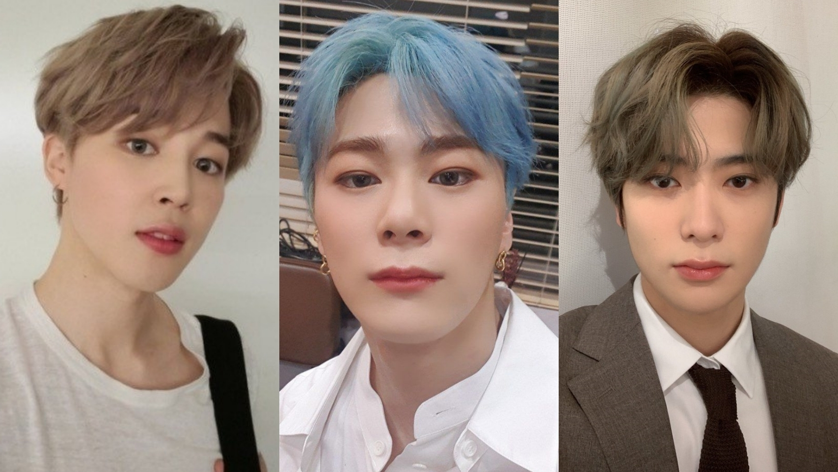 List of K-Pop Boy Group Members' Brand Reputation in November 2020