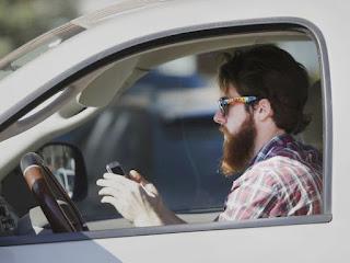 Elk Grove Police Enforcing 'Zero Tolerance' Today on Distracted Driving
