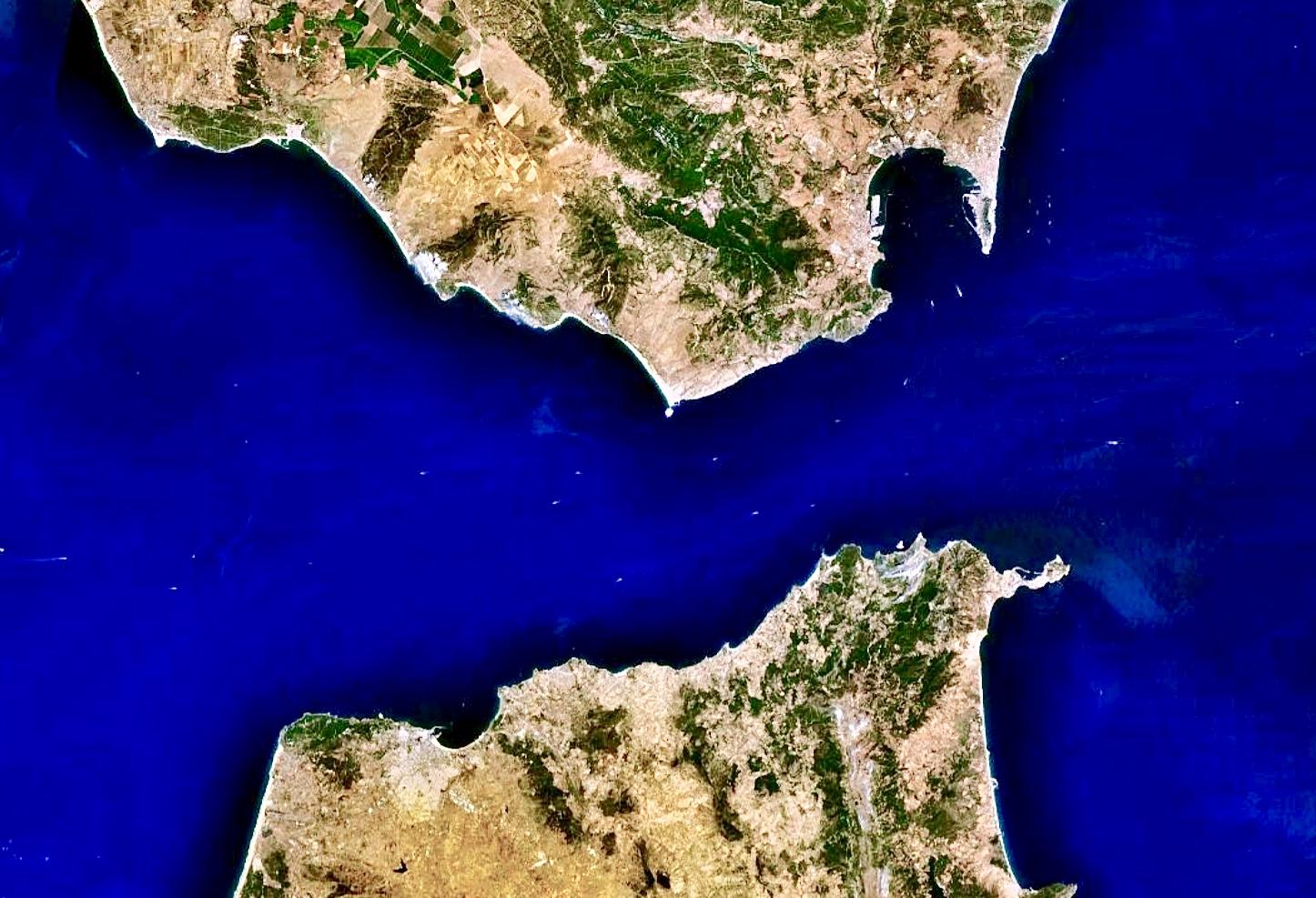 Gibraltarin Salmi